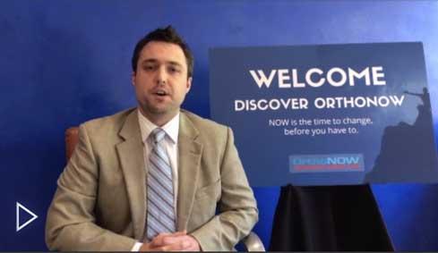 Urgent Care Franchise | OrthoNOW Orthopedic Urgent Care
